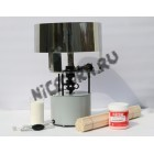 Аппарат сахарной ваты УСВ-5 с газовым нагревом