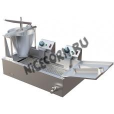 Аппараты для производства пончиков Гольфстрим-2М